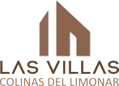 Logotipo LAS VILLAS COLINAS DEL LIMONAR