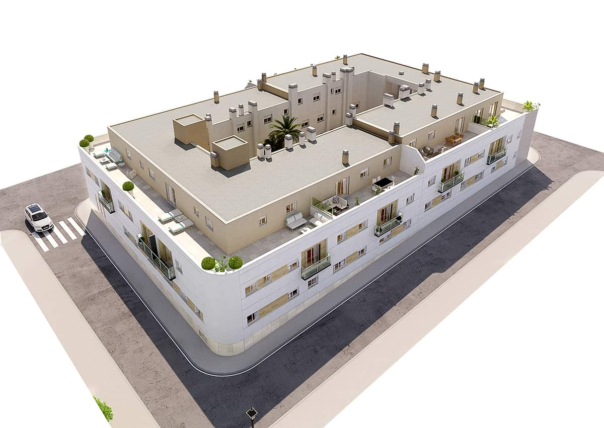 edificio ALBA GALERIA (18)